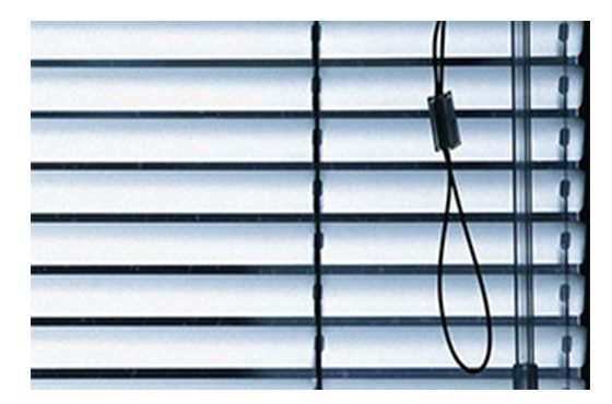 Feds Move to Protect Kids From Window Blind Cord Strangulation