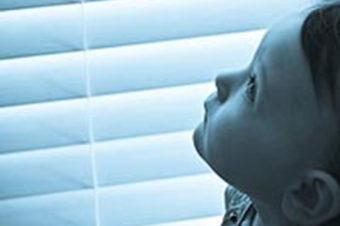 Window Blind Cords: The Hazard in Plain Sight